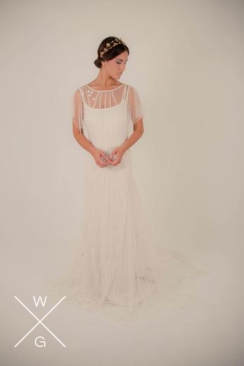 White Fleur